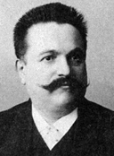 Karl Sindermann (1869-1922)