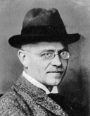 August Horch (1868-1951)