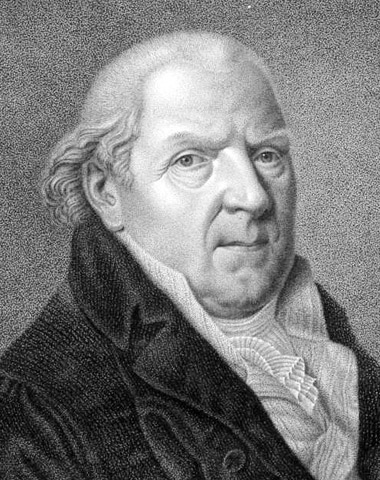 Siegfried Crusius (1738-1824)