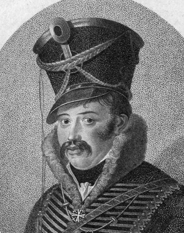 Ferdinand Von Schill