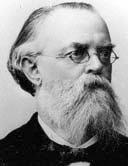 Gustav Zeuner (1828-1907)