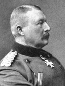 Georg Hermann von Broizem (1850-1918)