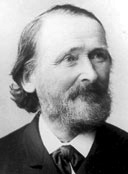 August Nagel (1821-1903)